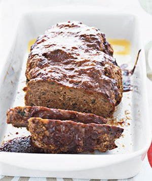 15 american recipes real simple meat loaf forumfinder Choice Image