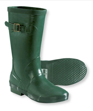 Bean's Wellies boot