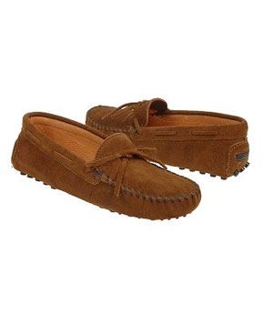 Minnetonka Moccasin Men's Driving Moc