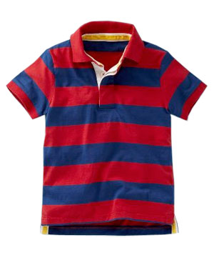 College Polo by Boden