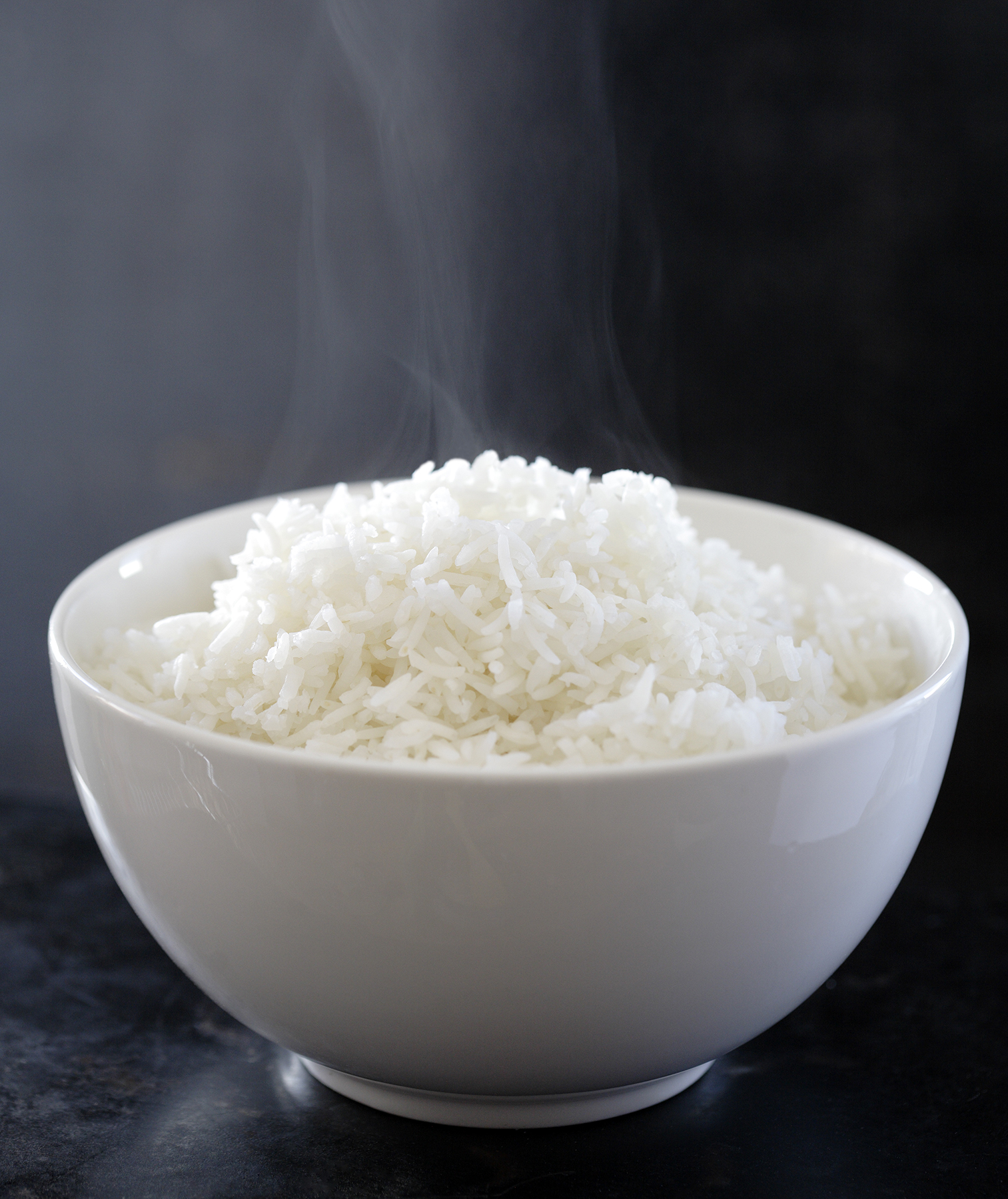 How to Cook Rice That's Perfectly Fluffy