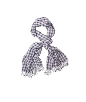 Checkered Scarf by Merona