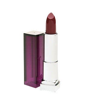 Maybelline Plum Perfect lipstick