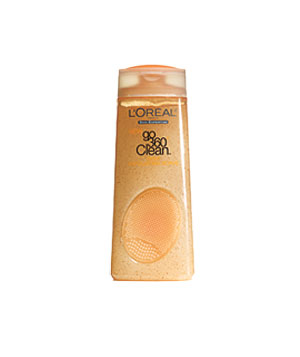L'Oréal Paris Go 360 Deep Exfoliating Scrub
