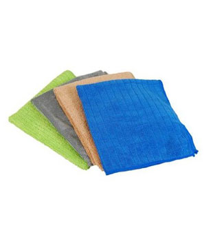 Microfiber Cloth Multi-Pack