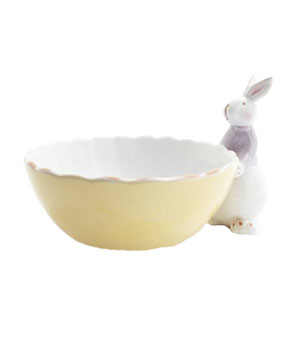 Bunny Candy Bowl