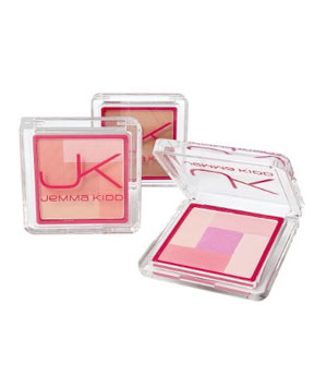 JK Jemma Kidd In Vogue Perfect Blush