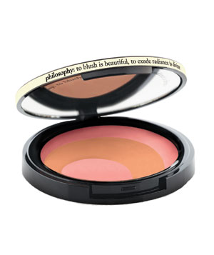 Philosophy Divine Blushing Bronzer