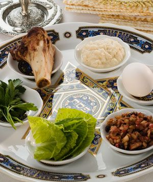 passover-traditions