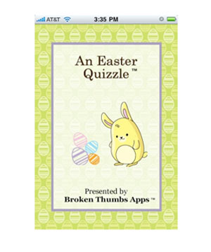 Test Your Easter I.Q.