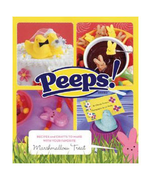 Peeps Recipes