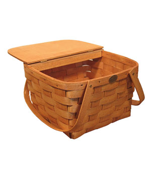Peterboro Pie & Picnic Basket