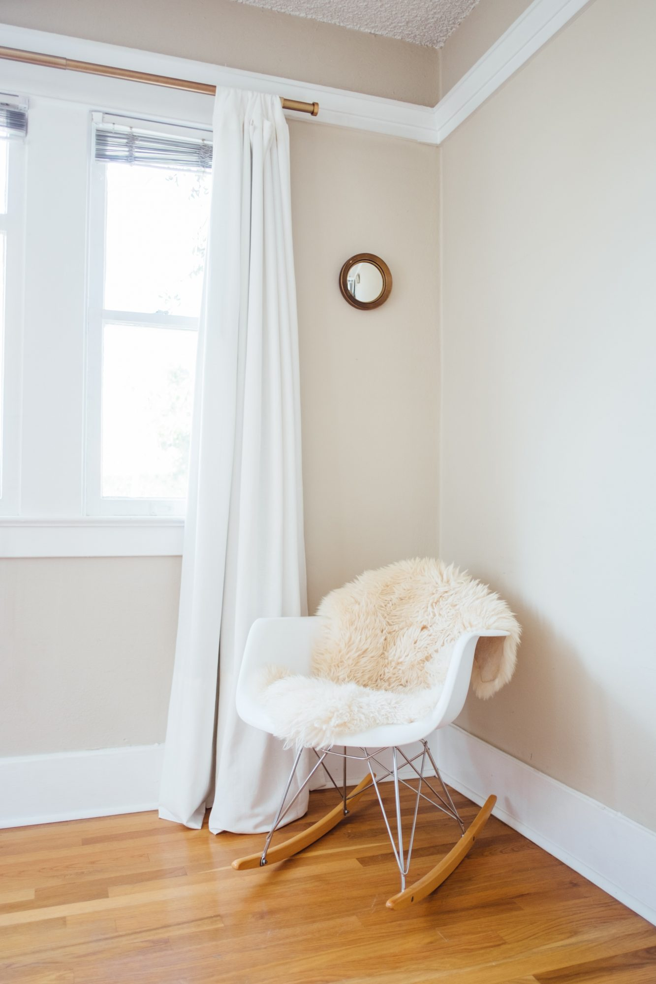 Guide To Curtains And Window Treatments Real Simple