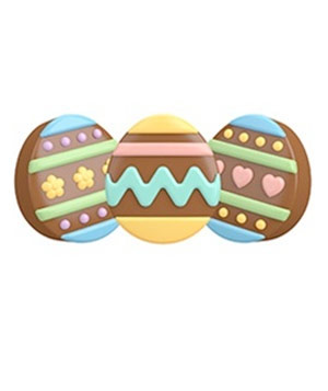 How to Make Easter Emoji Eggs | Real Simple