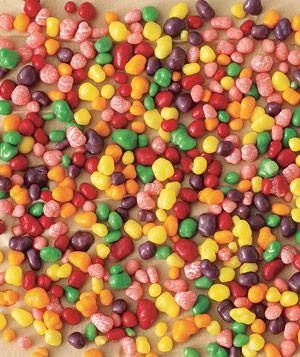 Nerds candies