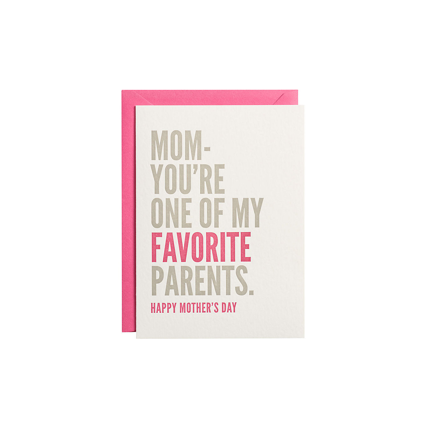 20 Mother's Day Cards That Perfectly Sum Up Your Feelings