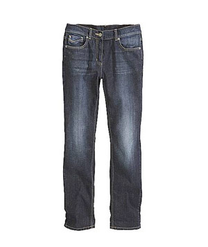 Hessnatur Organic Cotton Jeans