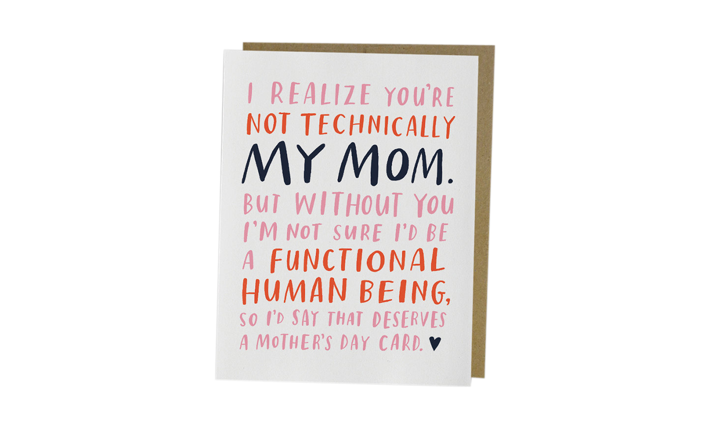 20 Mother's Day Cards That Perfectly Sum Up Your Feelings ...