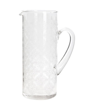 Barocco Pitcher