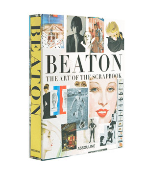 Cecil Beaton: The Art of the Scrapbook by James Danziger