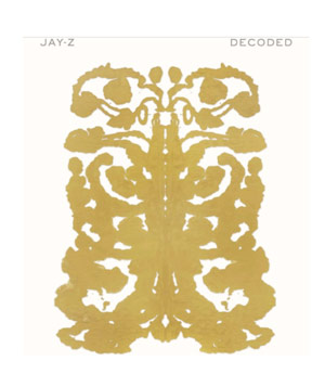 Decoded by Jay-Z