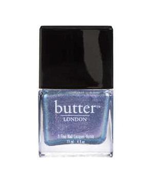 Butter London in Knackered