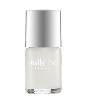 Nails Inc. Westminster Bridge Matte Effect Top Coat