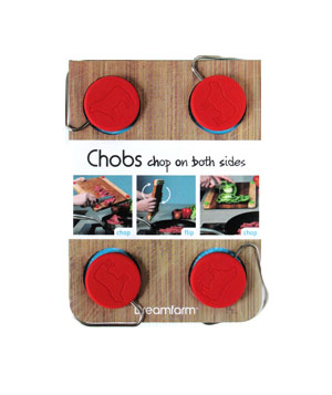 Chobs Cutting Board Feet