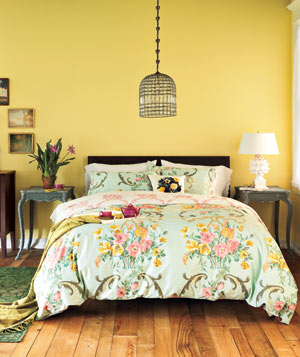 country decorating ideas for bedrooms. Cozy Yellow Country Getaway Bedroom Decorating Ideas For Bedrooms