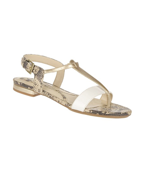 Naturalizer Shoes Fira Flat Sandals