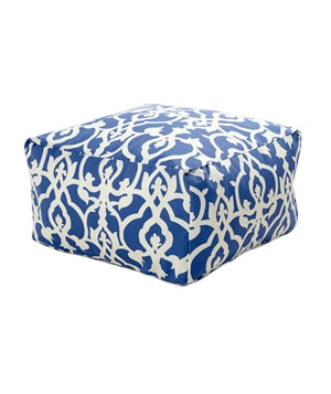 Timber Cove Ottoman