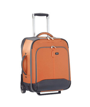 Hovercraft 20-inch wide body suitcase