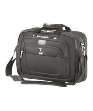Crew 8 Checkpoint-Friendly Brief and 20-inch Rollaboard luggage set