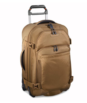 BRX Explore 19-inch upright suitcase
