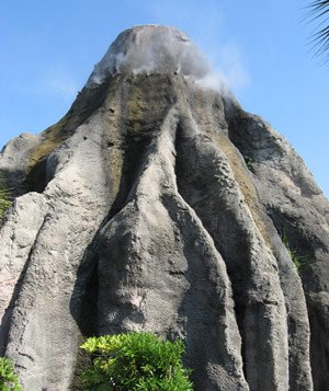 Hawaiian Rumble Volcano2, Myrtle Beach, SC