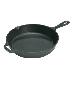 "Lodge Logic 12"" Skillet"