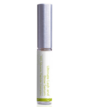 MyChelle's Ultimate Lash & Brow Serum