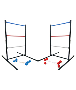 Double Ladderball