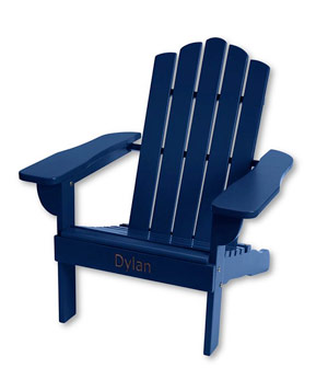 Kids' Adirondack Chair