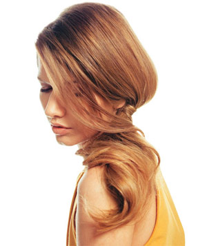 Ponytail Hairstyles For All Hair Lengths Real Simple