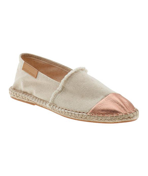 Mint and Rose Amalfi Espadrilles
