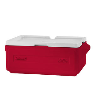 Coleman 25-Qt Party Stacker Cooler