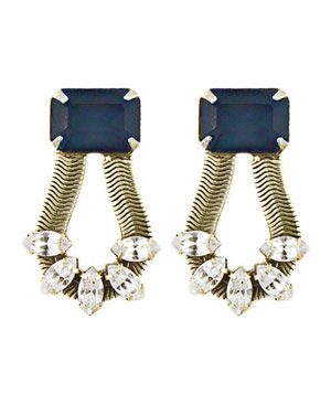 Loren Hope Clara Earrings