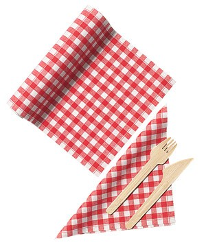 Reusable Picnic Napkins