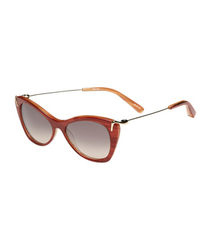 2e9017cfc6f3 Elizabeth and James Fillmore Cat Eye Sunglasses