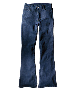Modern Flare jeans by Not Your Daughter's Jeans