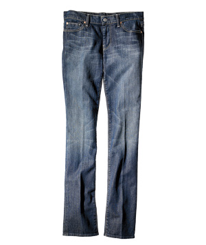Straight Leg jeans by 7 for All Mankind