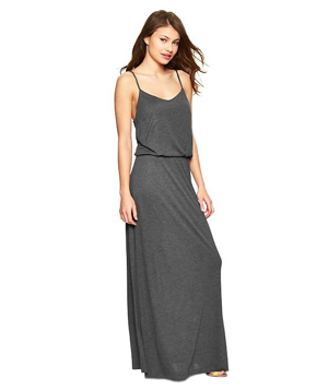 Gap Cami Maxi Dress