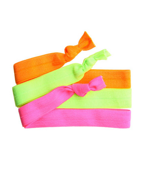 Twistband Solid Lauren Headband Set