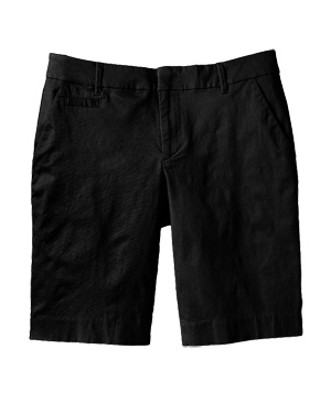 Old Navy Welt-Pocket Bermudas
